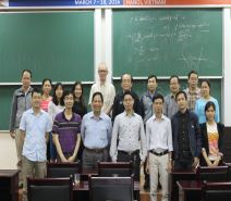 Ảnh Mini-course on optimal stopping of diffusions and Lévy processes